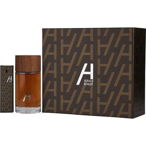 Alford & Hoff By Alford & Hoff Edt Spray 3.4 Oz & Edt Spray .5 Oz