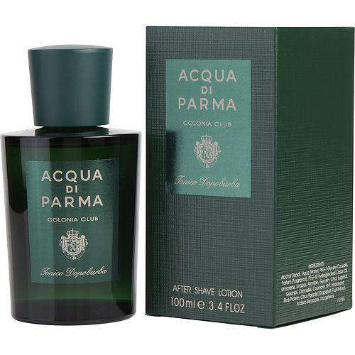 Acqua Di Parma Colonia Club Aftershave Lotion 3.4 Oz
