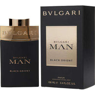 Bvlgari Man Black Orient Cologne Spray