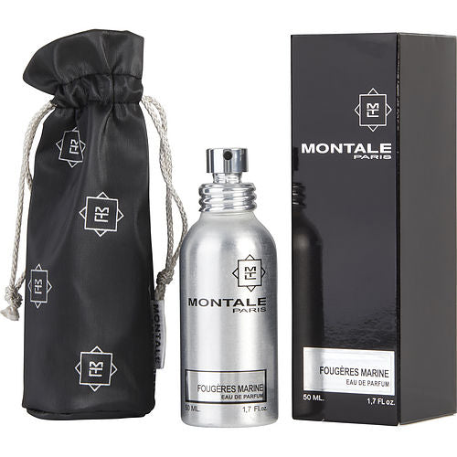 Montale Paris Fougeres Marine By Montale Eau De Parfum Spray 1.7 Oz