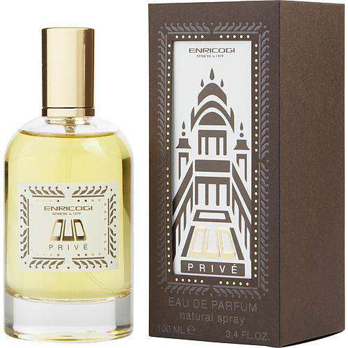 Enrico Gi Oud Prive By Enrico Gi Eau De Parfum Spray 3.4 Oz