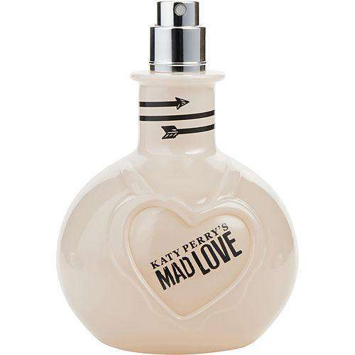 Mad Love By Katy Perry Eau De Parfum Spray 3.4 Oz *tester