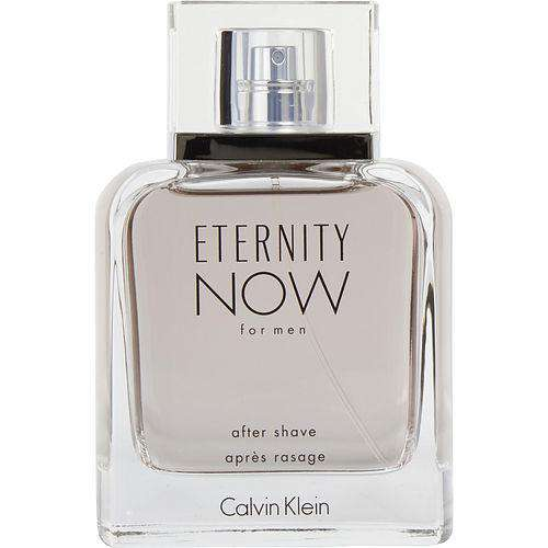 Eternity Now By Calvin Klein After Shave Spray 3.4 Oz