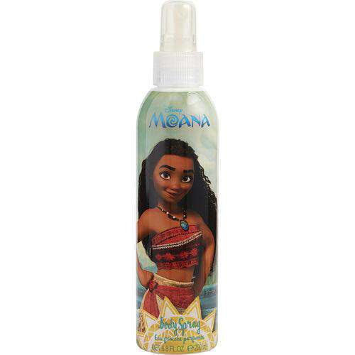 Disney Moana By Disney Body Spray 6.8 Oz