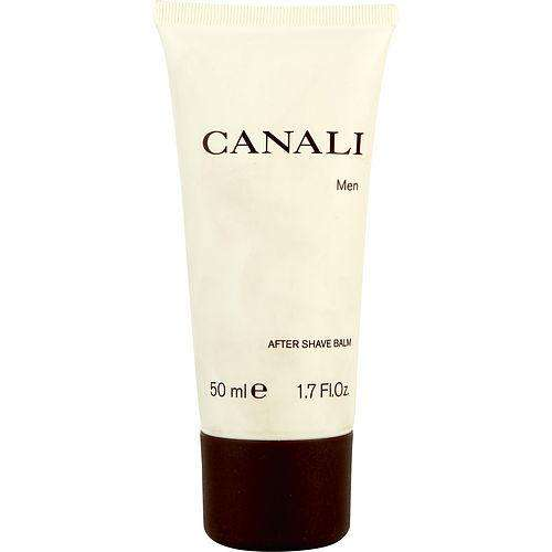 Canali By Canali Aftershave Balm 1.7 Oz