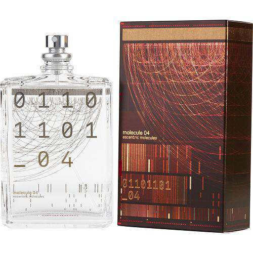 Escentric Molecule 04 By Escentric Molecules Edt Spray 3.5 Oz