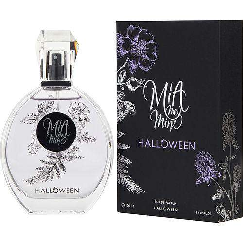 Halloween Mia Me Mine By Jesus Del Pozo Eau De Parfum Spray 3.4 Oz