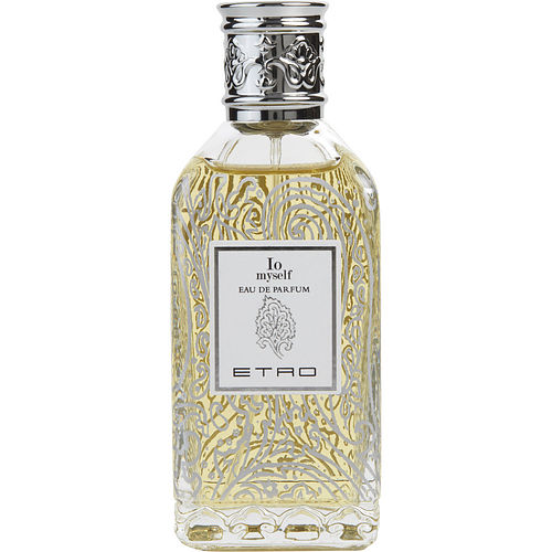 Io Myself Etro By Etro Eau De Parfum Spray 3.3 Oz *tester