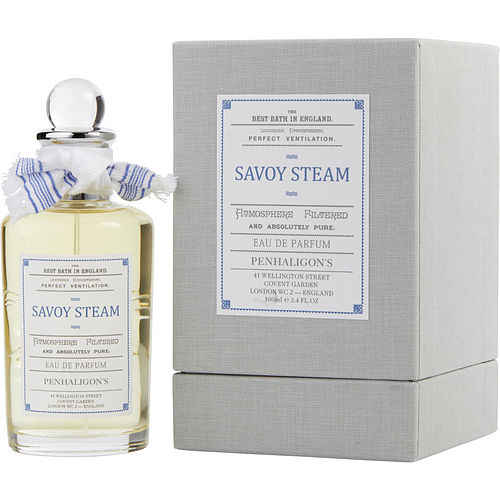 Penhaligon's Savoy Steam By Penhaligon's Eau De Parfum Spray 3.4 Oz