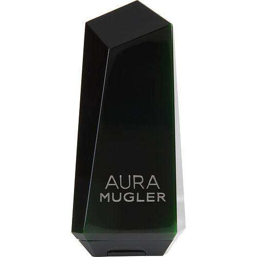 Aura Mugler By Thierry Mugler Body Lotion 6.8 Oz