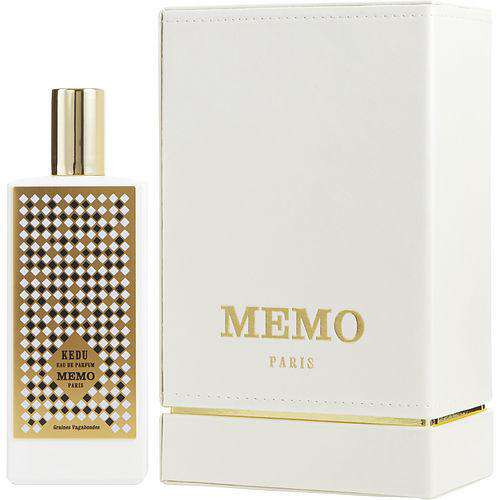 Memo Paris Kedu By Memo Paris Eau De Parfum Spray 2.5 Oz