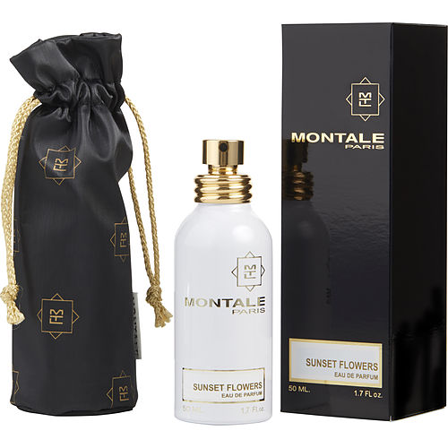 Montale Paris Sunset Flowers By Montale Eau De Parfum Spray 1.7 Oz