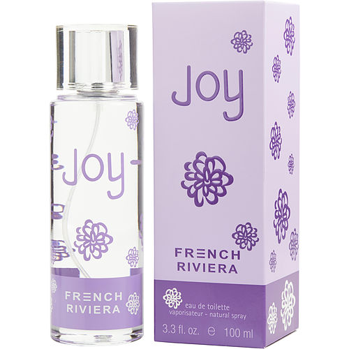 Corinto French Riviera Joy By Carlo Corinto Edt Spray 3.3 Oz