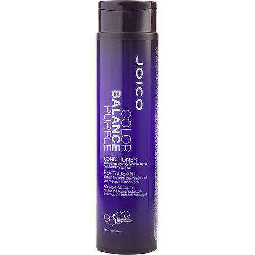 Joico By Joico Color Balance Purple Conditioner 10.1 Oz