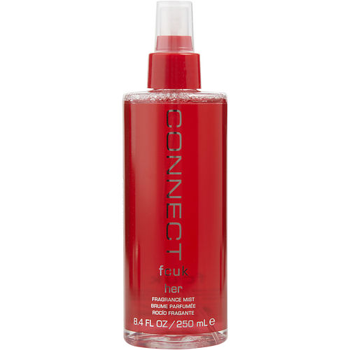 Fcuk Connect By French Connection Body Mist 8.4 Oz