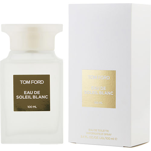 Tom Ford Eau De Soleil Blanc Edt Spray