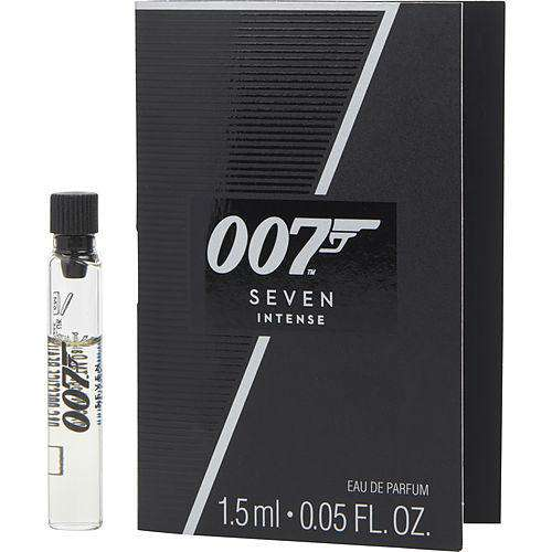 James Bond 007 Seven Intense By James Bond Eau De Parfum Vial