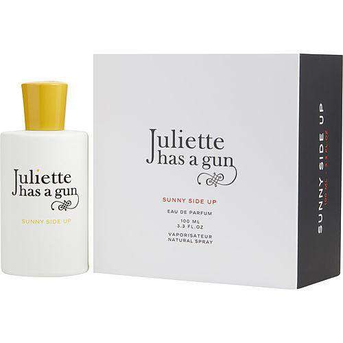 Sunny Side Up By Juliette Has A Gun Eau De Parfum Spray 3.3 Oz