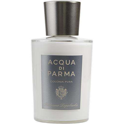 Acqua Di Parma Colonia Pura Aftershave Balm 3.4 Oz