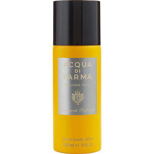 Acqua Di Parma Colonia Pura Deodorant Spray 5 Oz