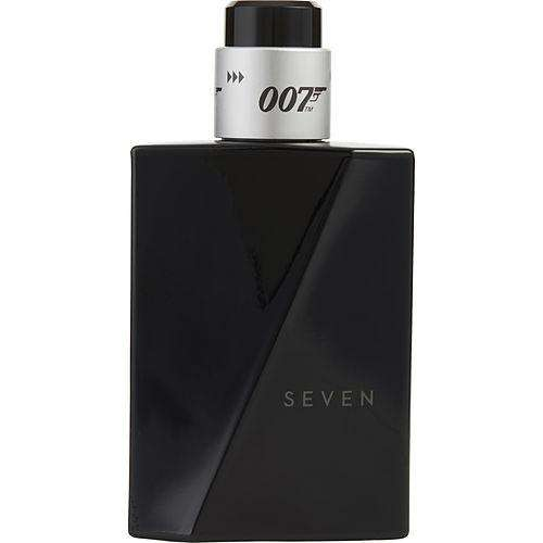 James Bond 007 Seven By James Bond Edt Spray 1.6 Oz *tester