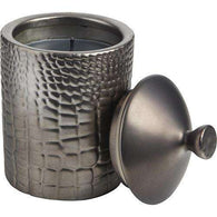 Thompson Ferrier By Thompson Ferrier Fireside Alligator Textured Scented Candle 18.4 Oz