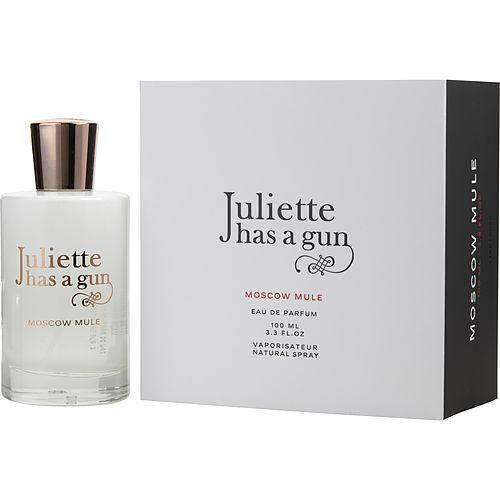 Moscow Mule By Juliette Has A Gun Eau De Parfum Spray 3.3 Oz
