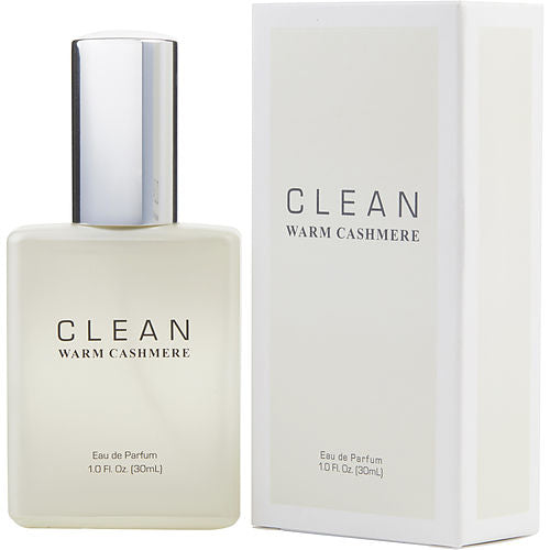 Clean Warm Cashmere By Clean Eau De Parfum Spray 1 Oz