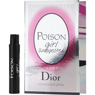 Poison Girl Unexpected By Christian Dior Edt Spray Vial