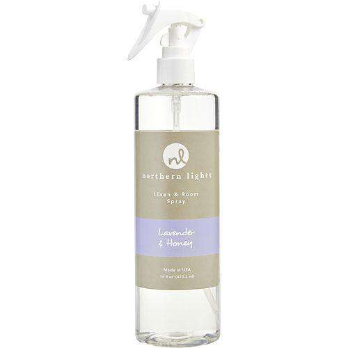 Lavender & Honey By  Linen & Room Spray 16 Oz