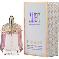 Alien Flora Futura By Thierry Mugler Edt Spray
