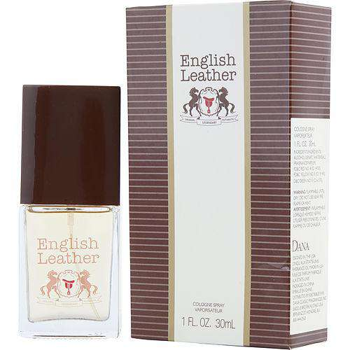 English Leather By Dana Cologne Spray