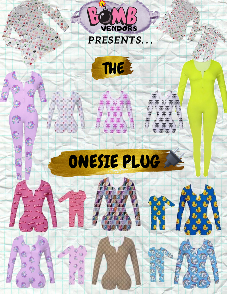 THE ONSIE PLUG
