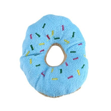 Load image into Gallery viewer, 11CM Pet Dog Chew Toys Cute Donuts