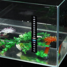Load image into Gallery viewer, Digital Thermometer Stick On Aquarium