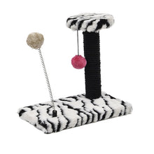 Load image into Gallery viewer, Cat Toys Scratching New Arrival Cat Post Wood