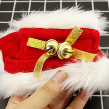 Load image into Gallery viewer, Christmas Dog Clothes Santa Pet Dog Cat Costume
