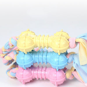 Dog Bite Toy  TRP Material Pet Toy Health and