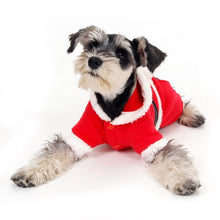 Load image into Gallery viewer, Freeshipping New Arrival Dog Christmas Hoodies Pet