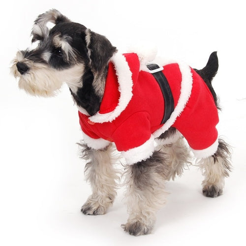 Freeshipping New Arrival Dog Christmas Hoodies Pet