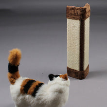 Load image into Gallery viewer, Cat Toys  Interactive Toys Cat Scratch Board