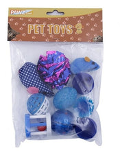 Load image into Gallery viewer, Pet Cat Mouse Toys Lovely Interactive Rabbit Dog