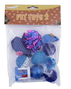 Pet Cat Mouse Toys Lovely Interactive Rabbit Dog