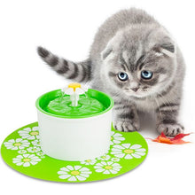Load image into Gallery viewer, Silicone Pet Placemat Cat Dog Anti Slip