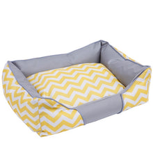 Load image into Gallery viewer, Summer Pet Bed Large Dog Cat Nesting House Soft