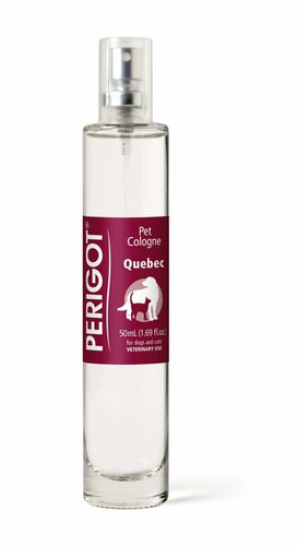 Perigot - Natural Quebec Pet Cologne | Cat & Dog