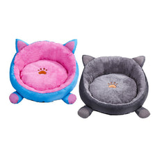 Load image into Gallery viewer, Pet Sofa Dog Beds Winter Warm Cat Bed