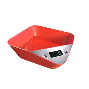 Pet Bowl Dog Food Bowl Digital Feeding Bowl Stand Smart Weighing Large Dog Slow Feeder Drinking Bowls Pet Scale Bowl