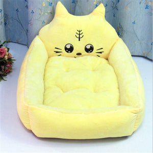 Removable Pet Big Dog Bed Sofa Thickened Warm Dog Beds for Large Dogs Golden Retriever Pitbull Mats Pet Cat Sofas Pets Products