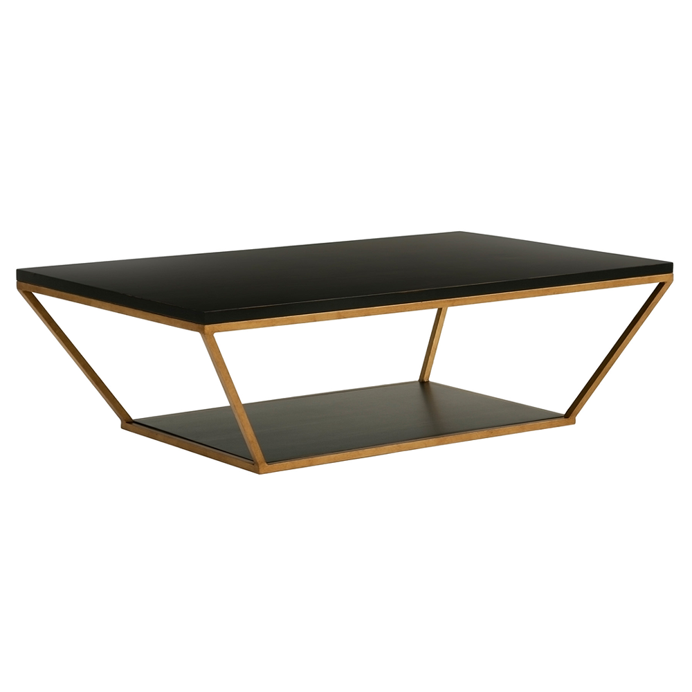 Blair Rectangle Coffee Table